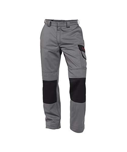 Coole-Fun-T-Shirts Colles 75 Grau/Noir 66