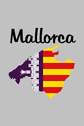 Mallorca: Notizbuch 6