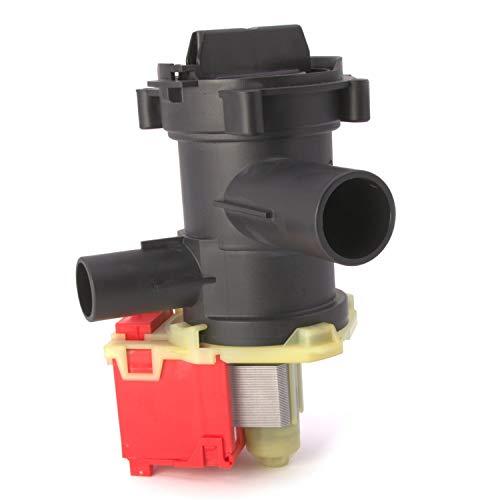 Laugenpumpe,Pumpe,Ablaufpumpe Ersatzteil für Waschmaschine von BSH Bosch 144192 00144192 Copreci