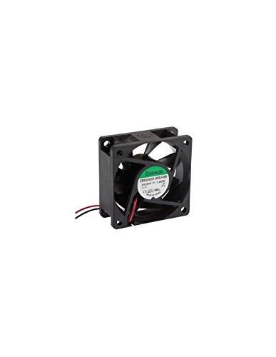 PEREL - BSS24/60 ventilator, Sunon, 24 VDC, glijlager 140548