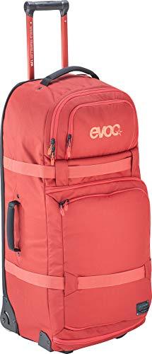 EVOC Sports Dauerzustand Hand Luggage, 85 cm, 125 liters, Red (Chili Red)