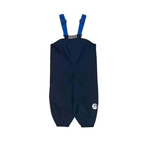 Finkid Pullea Blau, Kinder Hose, Größe 90-100 - Farbe Navy