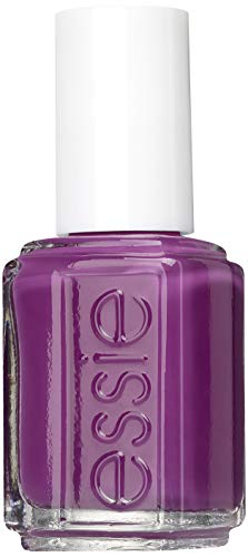 Essie Nagellack für farbintensive Fingernägel, Nr. 363 flowerista, Violett, 13,5 ml