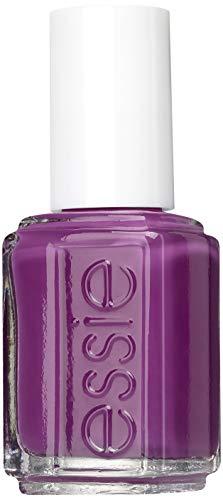 Essie Nagellack für farbintensive Fingernägel, Nr. 363 flowerista, Violett, 13.5 ml