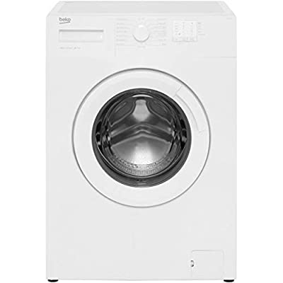 Beko WTG820M1W 8kg 1200prm Freestanding Washing Machine - White