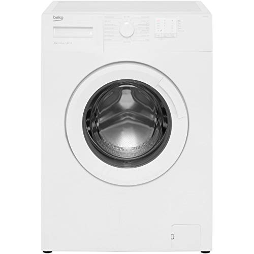 Beko WTG820M1W 8kg 1200prm Freestanding Washing Machine -...