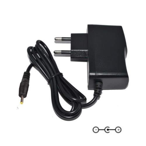 TOP CHARGEUR * Netzteil Netzadapter Ladekabel Ladegerät 7.5V für Ersatz JABRA SIL SSA-5W-09 EU 075065F
