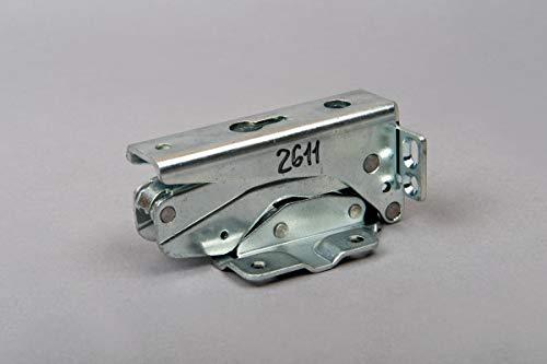 Bisagra de Puerta para Frigorífico AMICA/WHIRL LG/PD 3363/45 ACZ3702