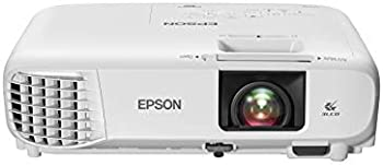 Epson Home Cinema 880 3LCD 1080p Home Theater Projector (White)