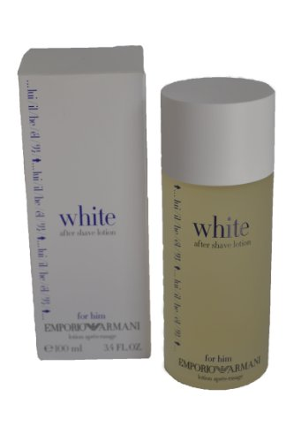 Emporio Armani - White for Him After Shave Lotion 100 ml