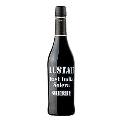 Lustau Old East India Solera Sherry 50cl