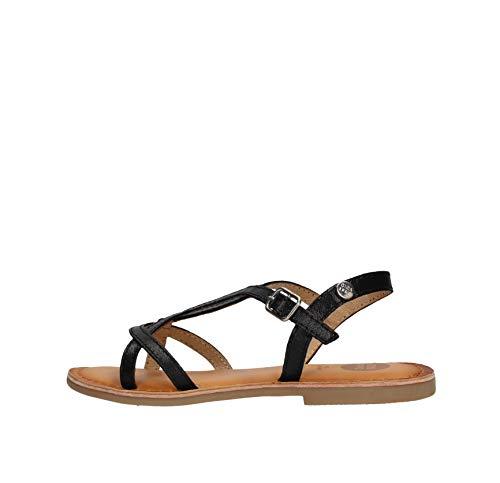 Gioseppo Bally Sandale für Kinder, Schwarz, Schwarz 29
