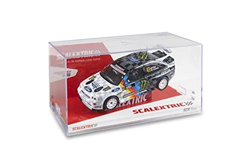 Scalextric Ford Escort Cosworth - Block, U10397S300