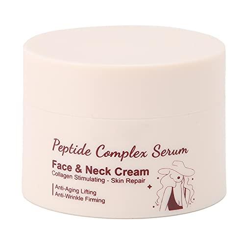 Crema Facial, Crema Hidratante Ligera Sin Aceite De La Protección De La Barrera De La Piel Para El Hogar
