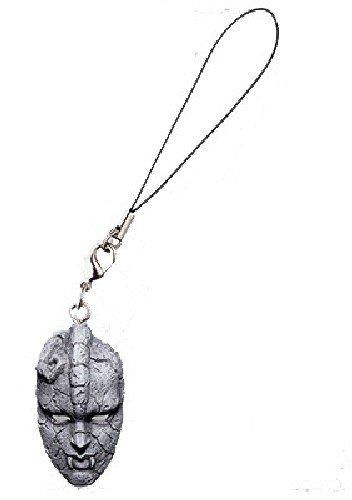 超像ストラップ 「ジョジョの奇妙な冒険」 石仮面 通常版(荒木飛呂彦指定カラー)