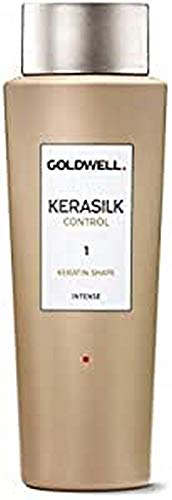 Goldwell Kerasilk Control Keratin Shape 1 - # Intense 500ml,