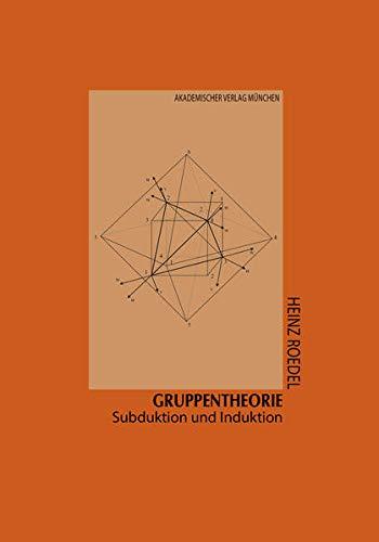 Gruppentheorie: Subduktion und Induktion