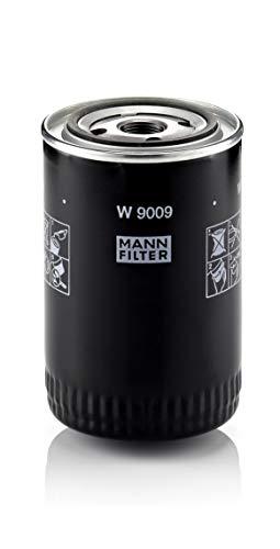 Original MANN-FILTER Ölfilter W 9009 – Für PKW