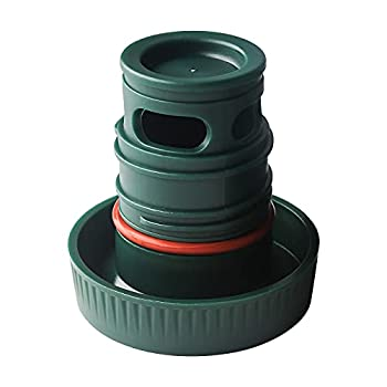 ACP0060-632 Classic Thermos Stopper - Replacement Stanley bottles Pre2002 Production 13 Stopper For Models A944-DH A945-DH