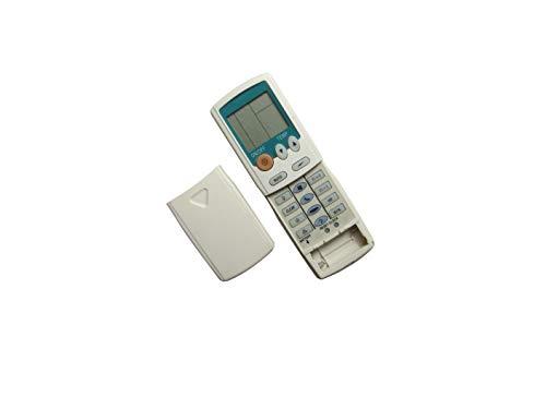 HYJ-R/C, Telecomando Adatto per Mitsubishi MS-24WN MSH-24WN MSZ-G09SV MSZ-G12SV MS-17TN MSH-09TW MSH-12TN Condizionatore
