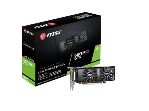 MSI COMPUTER -  MSI GeForce GTX 1650