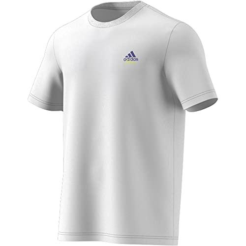 adidas Camiseta Modelo M SS Q2 tee RG Marca