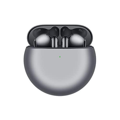 Huawei Freebuds 4 - Wireless Earphones Silver