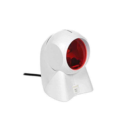 Honeywell Orbit 7190g Blanc - Lecteurs de Code Barres (Blanc)