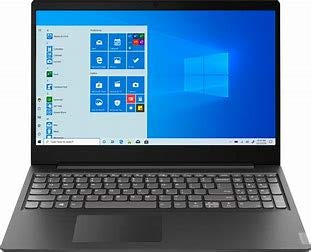 Lenovo V145-AMD-A6 15.6' (39.62cms) HD Laptop (4GB RAM/ 1TB HDD/ Windows 10 Home/ Black/ 2.1 kg), 81MT006YIH