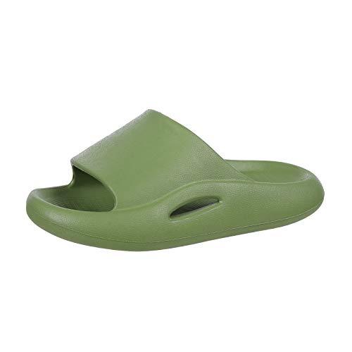 Pillow Slide on Sandals for Toddler Girls Boys (Toddler 7.5 - Little Kid 2.5)