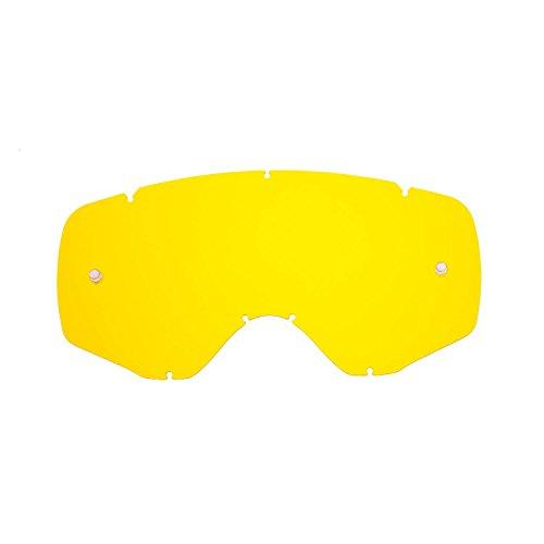 SeeCle vervangende lenzen voor bril compatibel voor Ethen Zerosei masker Geel