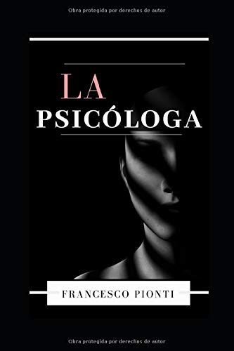 La psicóloga (Historias para leer en cuarentena)