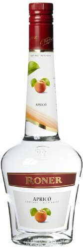 Roner Aprico (1x 0,7l) - Bevanda Spiritosa Distilleria Artigianale Alto Adige Südtirol piu premiata d'Italia - 700 ml