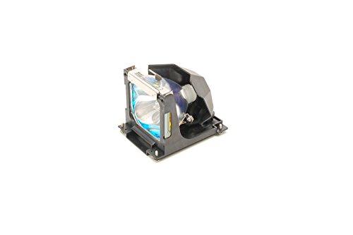 Alda PQ-Premium, Beamerlampe / Ersatzlampe für CHRISTIE LX20 Projektoren, Lampe mit Gehäuse