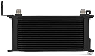 Mishimoto MMOC-S2K-00BK 2000-2009 Honda S2000 Oil Cooler Kit, Black