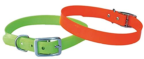 Freedog Collar Caza Naranja