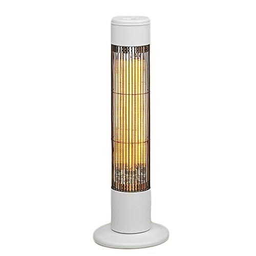 SWNN Calentador de Ventilador Calentador Hogar Sala de Estar Interior Ahorro de energía Ahorro de energía Ahorro rápido Calor Grande Área Grande Calentador eléctrico para Hornear Chimenea