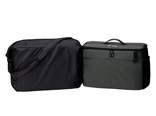 Tenba BYOB/Packlite 13 Flatpack Bundle with Insert and Packlite Bag (636-284)