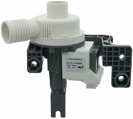 Compatible Washing Machine Drain Kenmore Pump Phoenix Mall Tucson Mall for 110.26132413