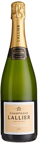Champagne Lallier R.012 D Extra Dosage Champagner (1 x 0.75 l)