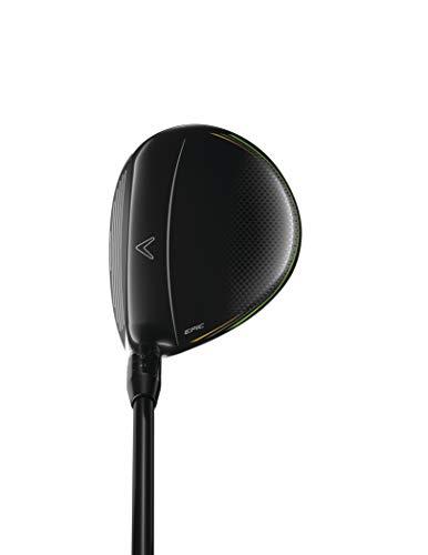 Callaway Golf 2019 Epic Flash Fairway Wood, 3 Wood, 15.0 Degrees, Right Hand, Stiff Flex