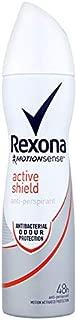 rexona active shield