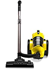 Dry Bagless HEPA12 Vacuum Cleaner, Strong, 1100W only, Low Consumption, Karcher VC3 Plus