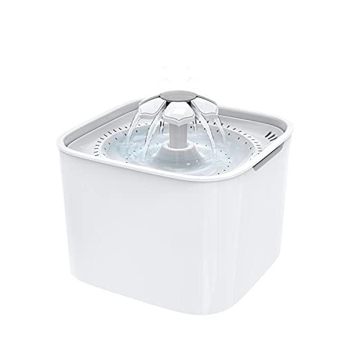 Fontana Per Gatti,   Distributore D'Acqua Per Gatti Con Filtro, 2 L