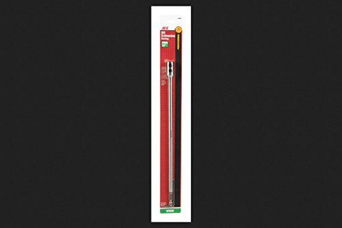 ace drills Ace Wood Boring Bit Extension 12 in. (2105401)