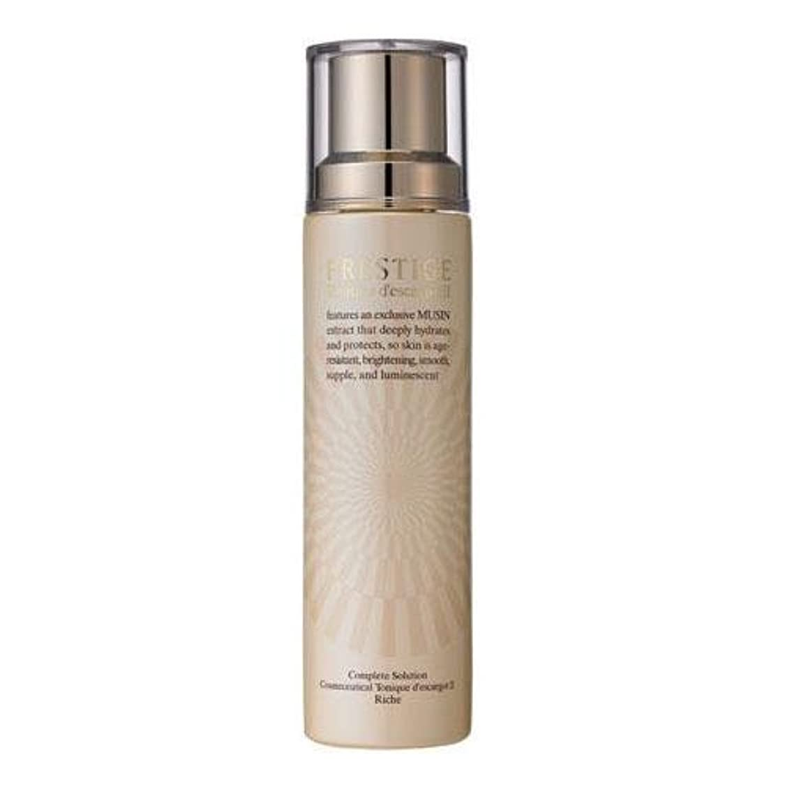 土地バトルヘッドレスIts skin PRESTIGE Tonique descargot2 (For dry skin) [Korean Import]