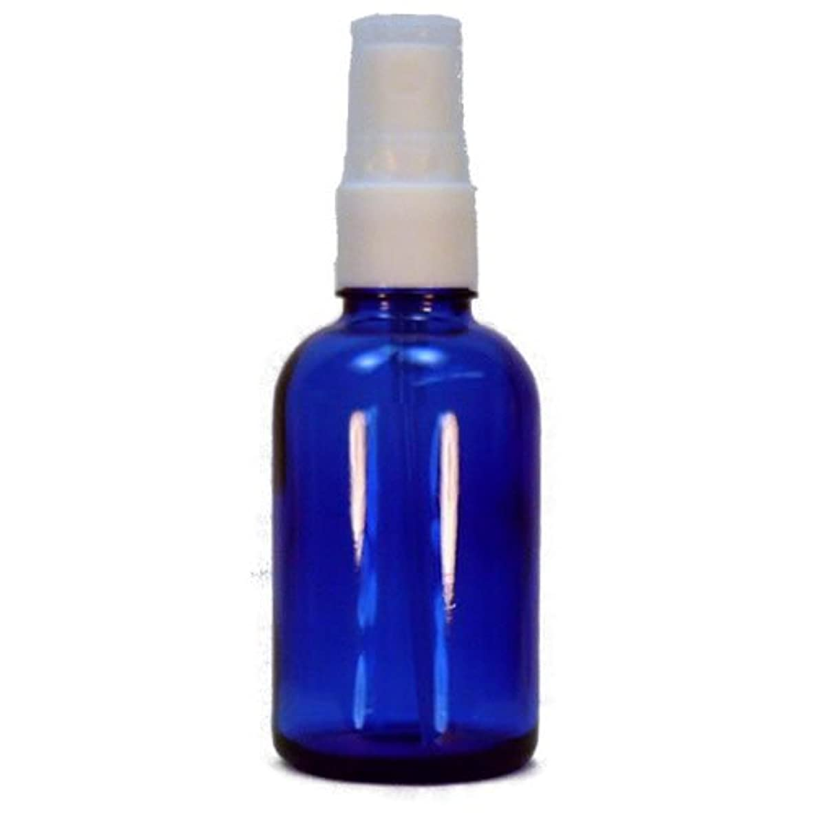 霧払い戻し承認スプレーボトル ブルー 30ml 6本セット