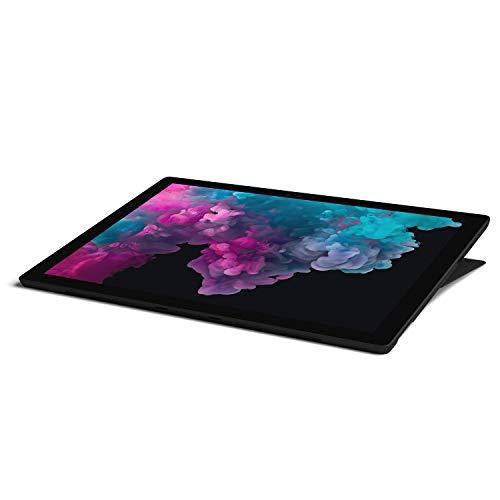 マイクロソフト Surface Pro 6 [サーフェス プロ 6 ノートパソコン] 12.3型 Core i5/256GB/8GB ブラック KJ...