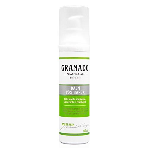 Balm Pós Barba, Granado, Verde, 60ml