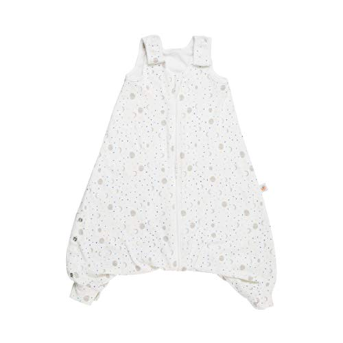Grenouillere enfant TOG 2.5 Ergobaby Gigoteuse Bebe 18-36 Mois On The Move Stellar Sac de Couchage Bebe Fille Garcon